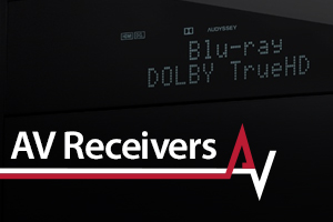 Category Icon AV Receivers