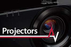 Category Icon Projectors
