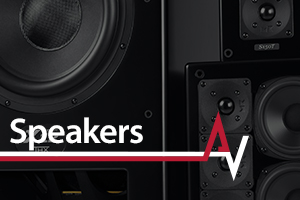 Category Icon Speakers