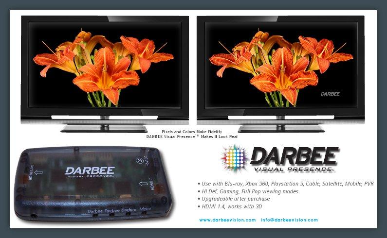 Darbee Darblet DVP-5000