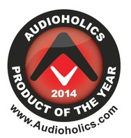 Audioholics Product of the Year