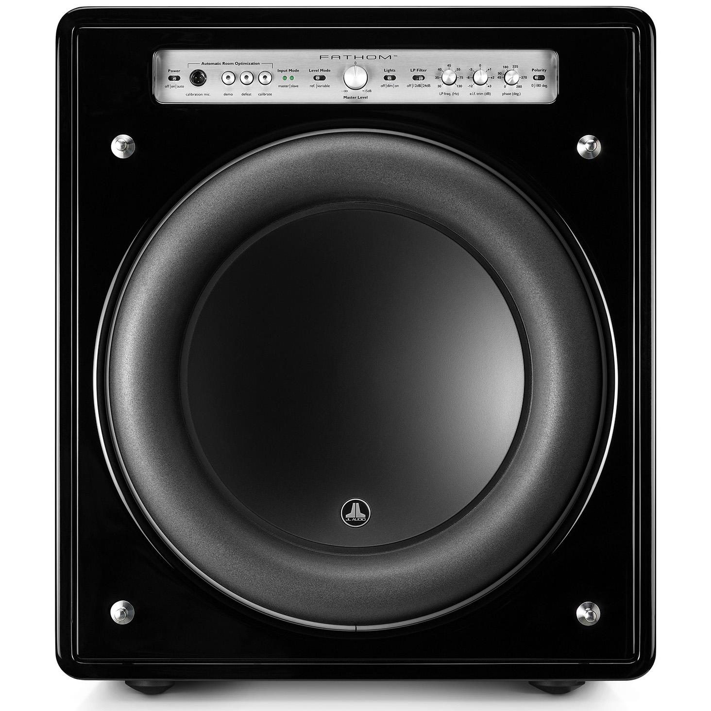 JL Audio Fathom F112 Subwoofer | Ideal AV Home Cinema