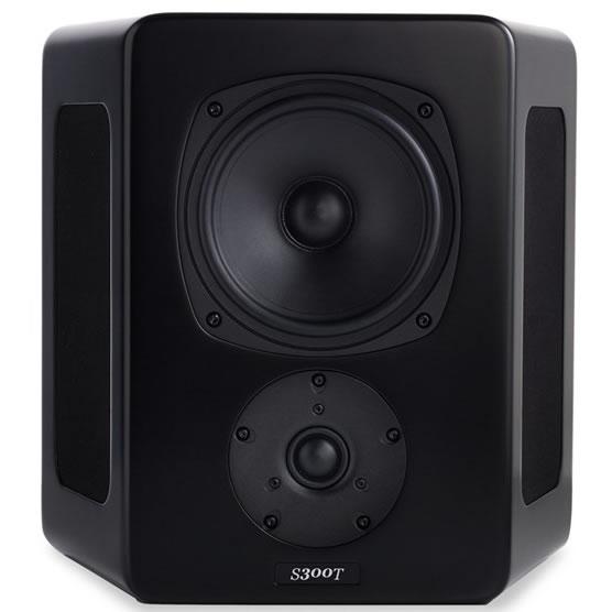 M&K Sound S300T Tripole Speaker