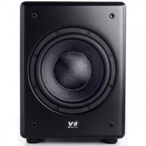 MK Sound-V8-Subwoofer