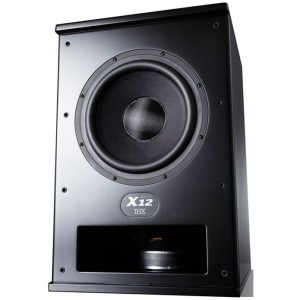 MK Sound-X12-Subwoofer