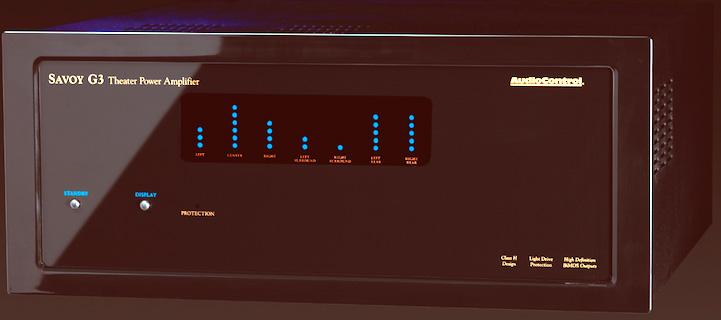 Audio-Control-Savoy-G3 angle