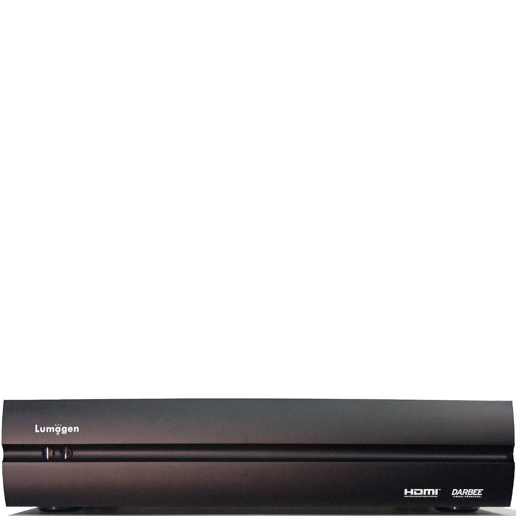 Lumagen Radiance 2123 Series Video Processor