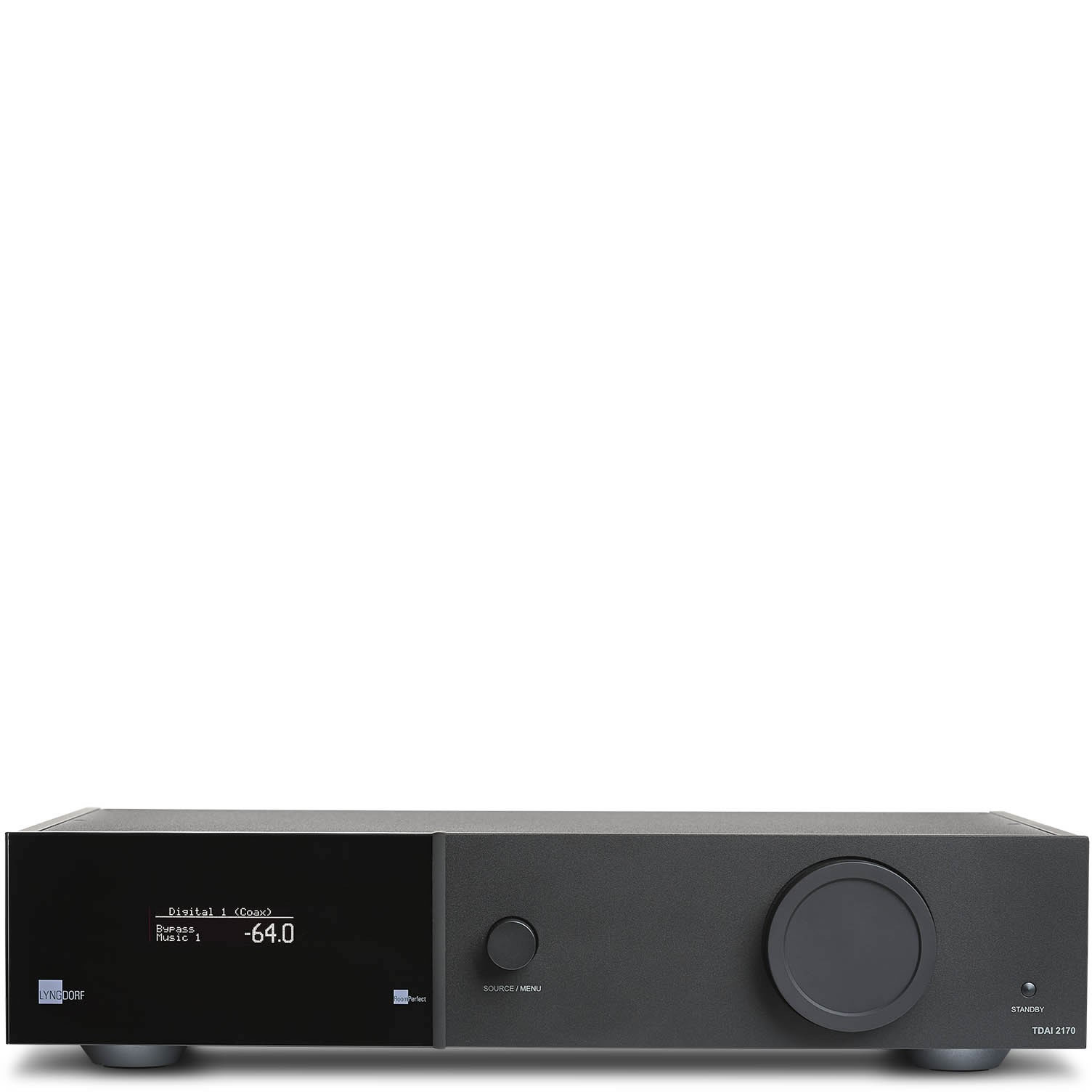 Lyngdorf TDAI-2170 Stereo Amplifier