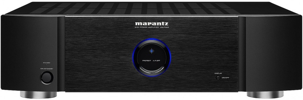 Marantz-MM7025-Amplifier