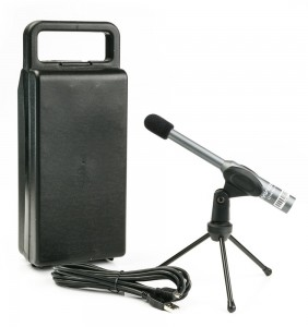 umik-1-mic