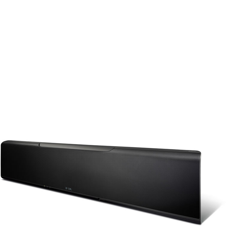 Yamaha YSP-5600 Sound Projector