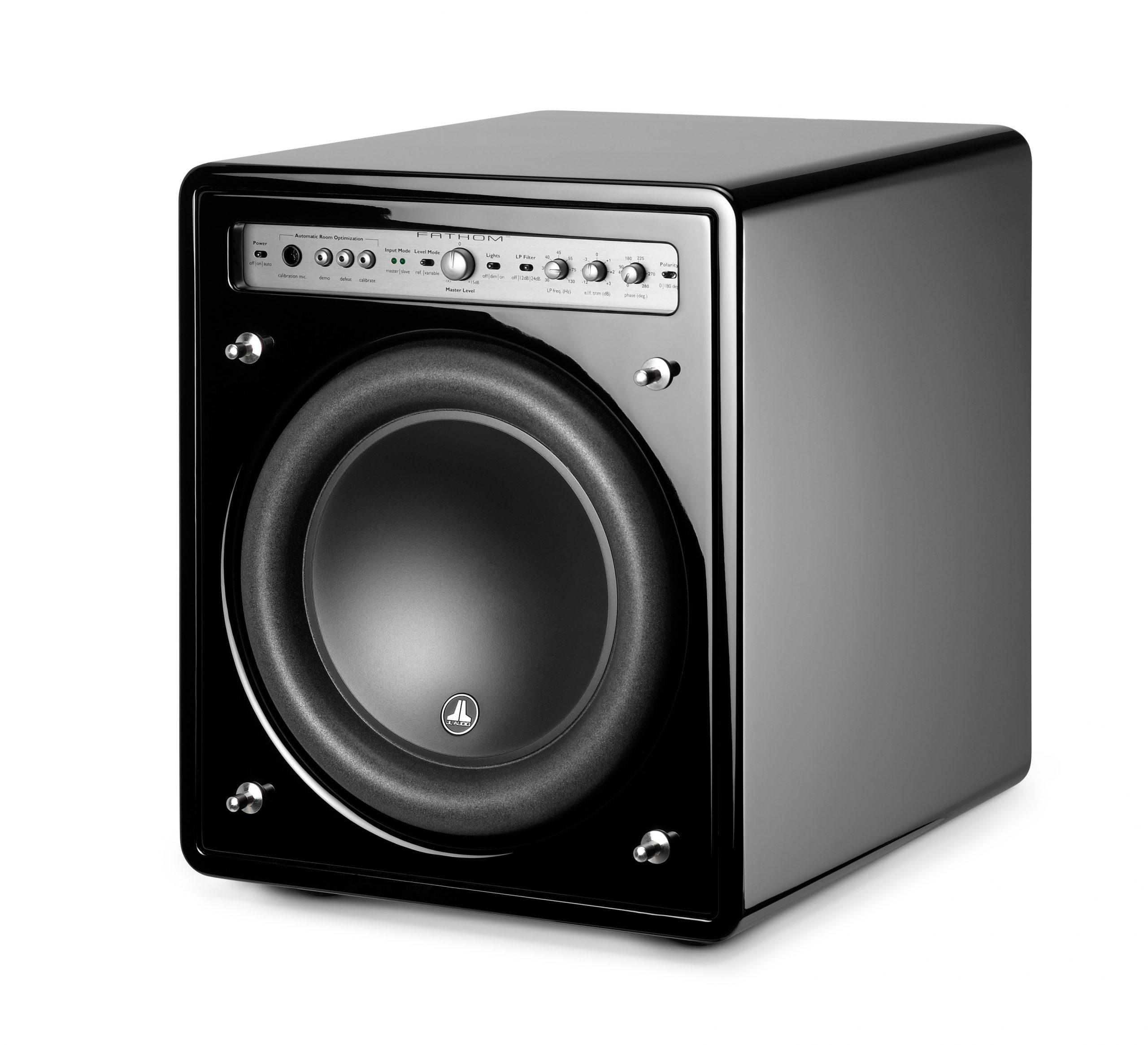 JL Audio Fathom F110 V2