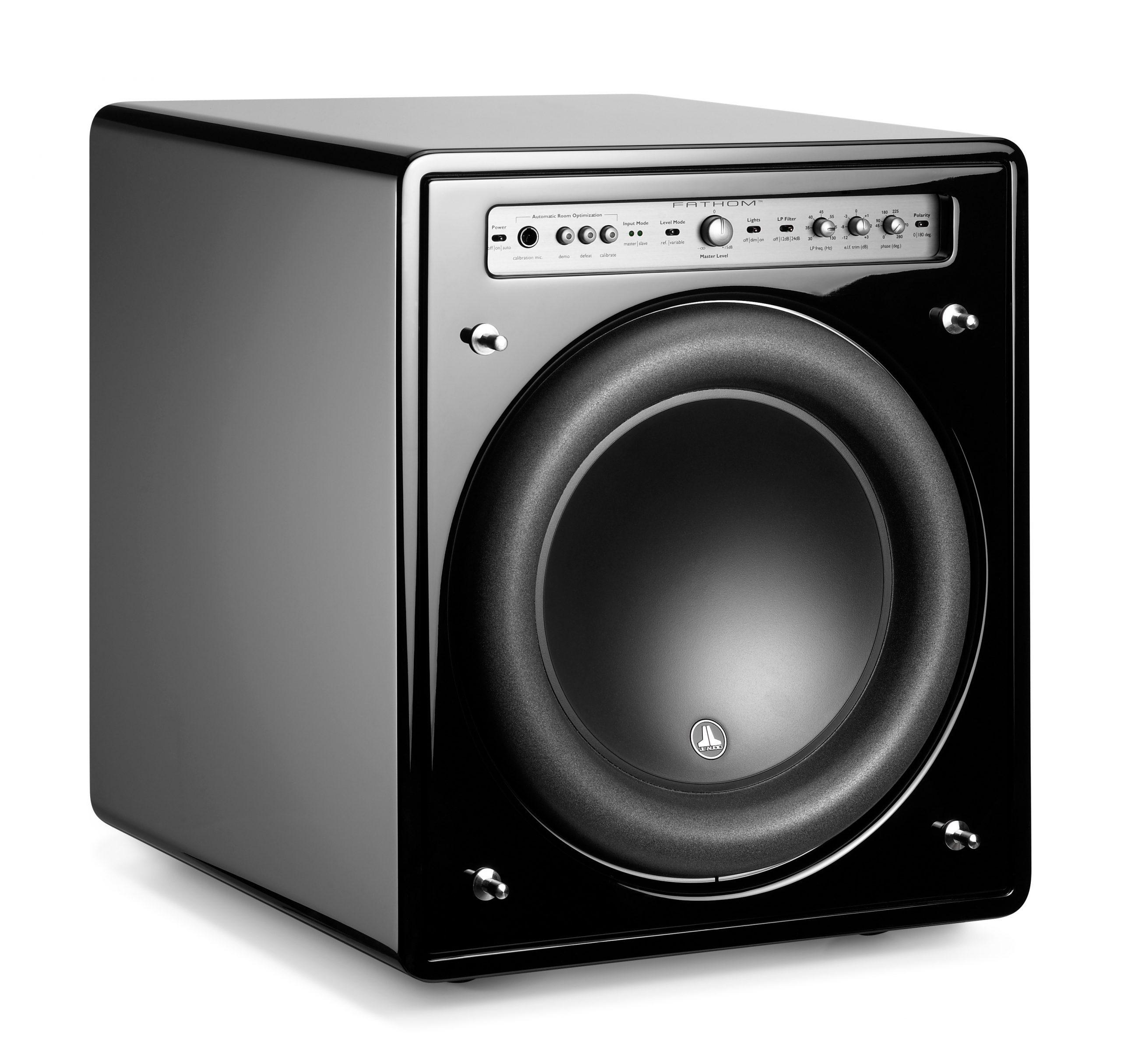 JL Audio Fathom F112 V2