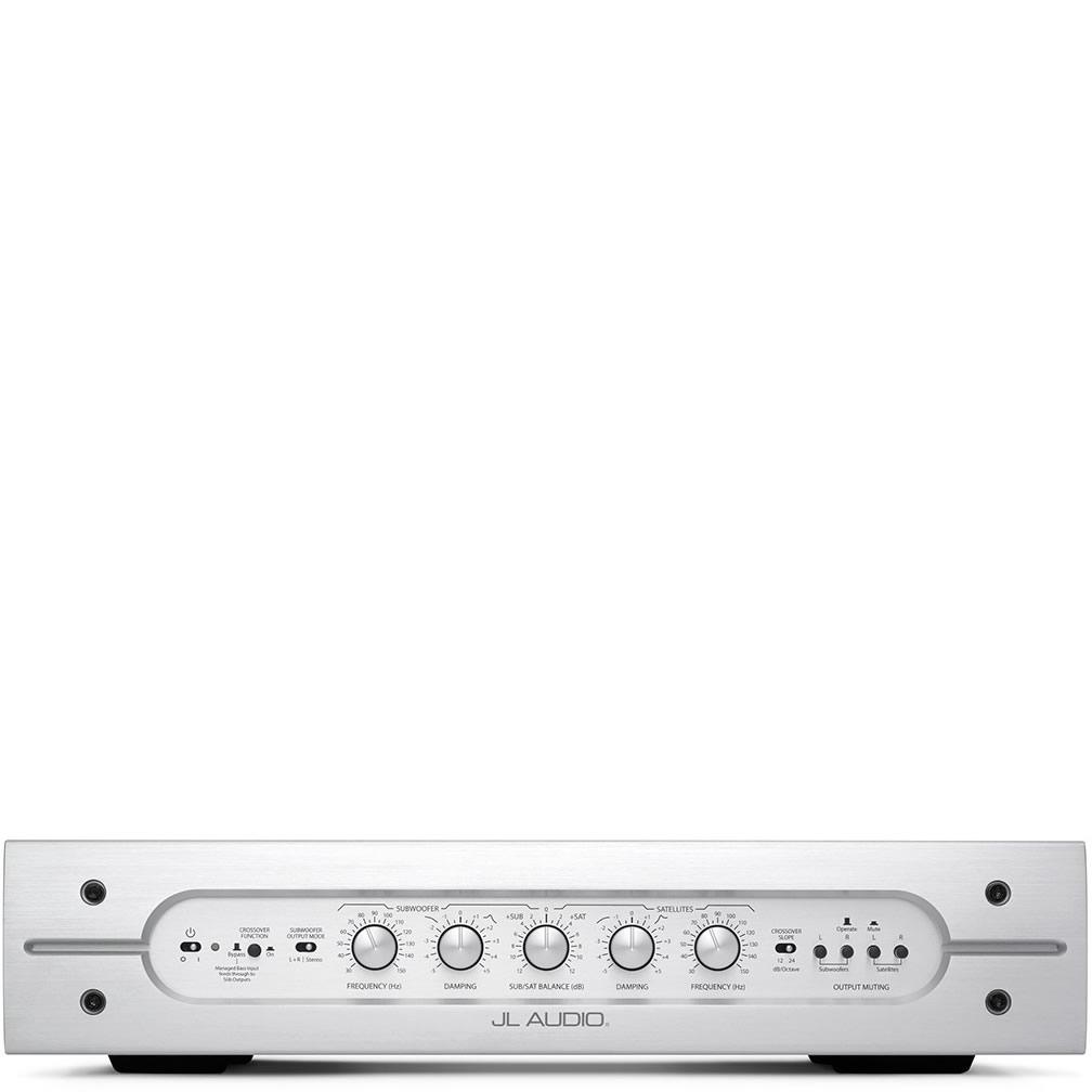 JL Audio CR1 Crossover Unit