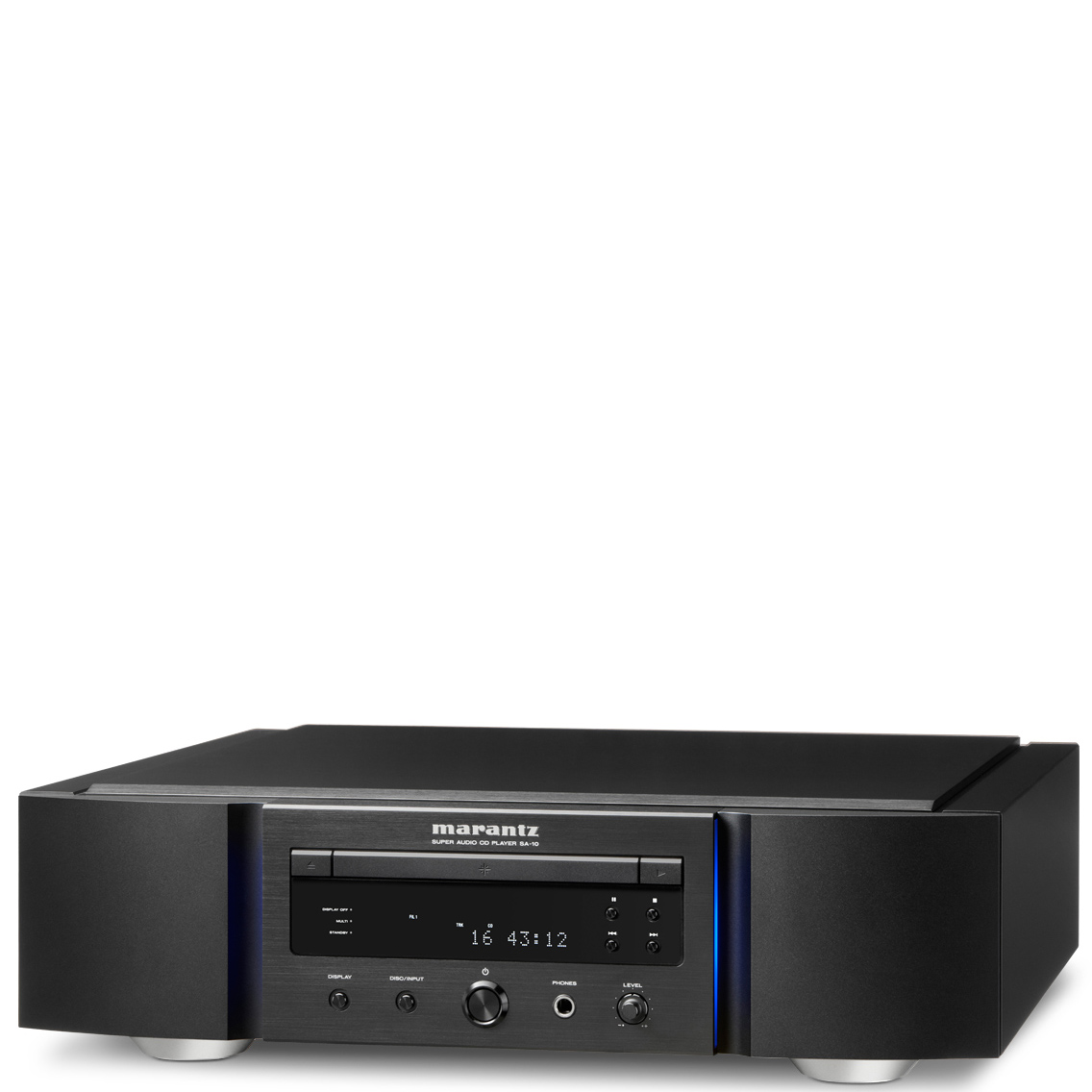 Marantz SA-10 Reference 2 Channel CD Player