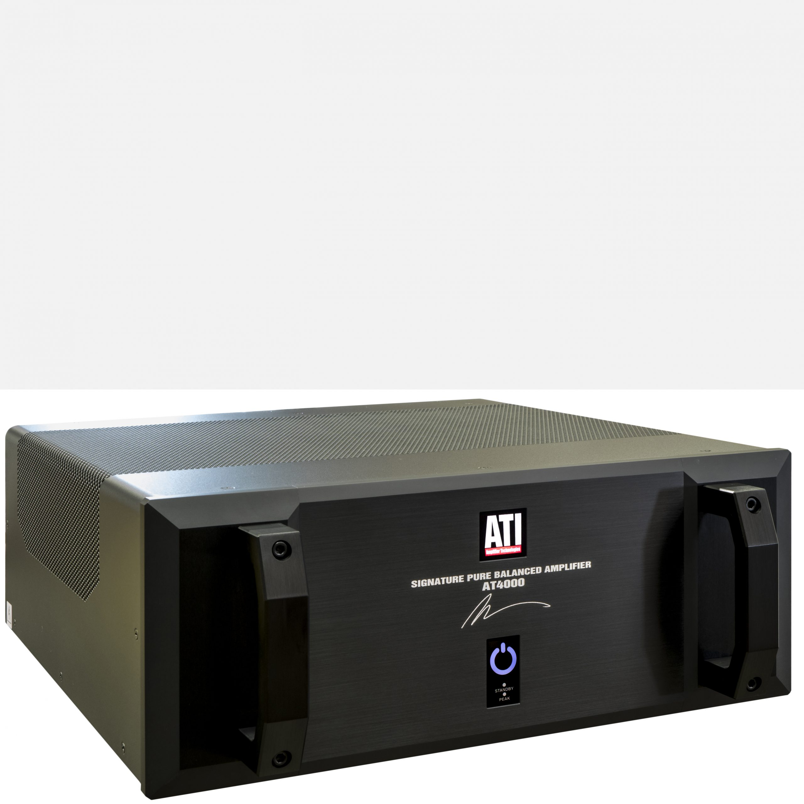 ATI AT4000 Power Amplifier