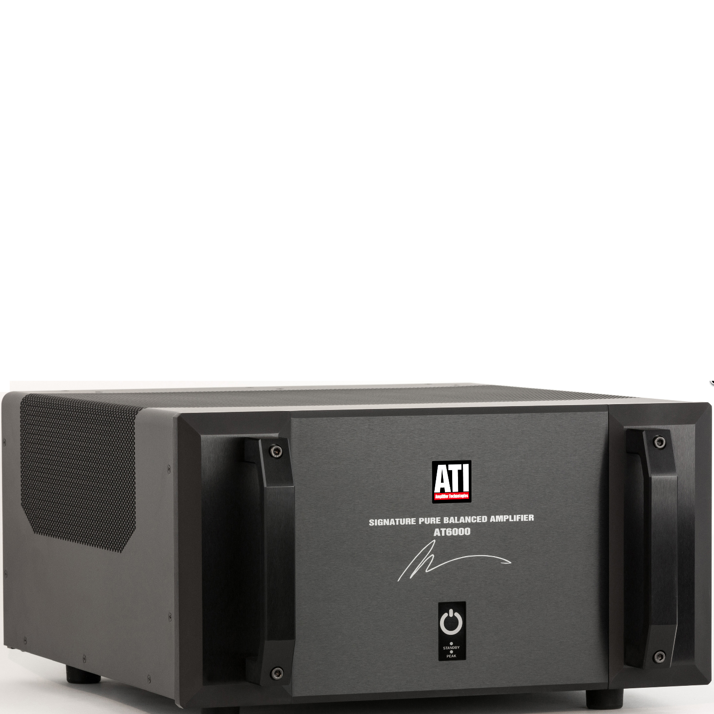 ATI AT 6000 Power Amplifier