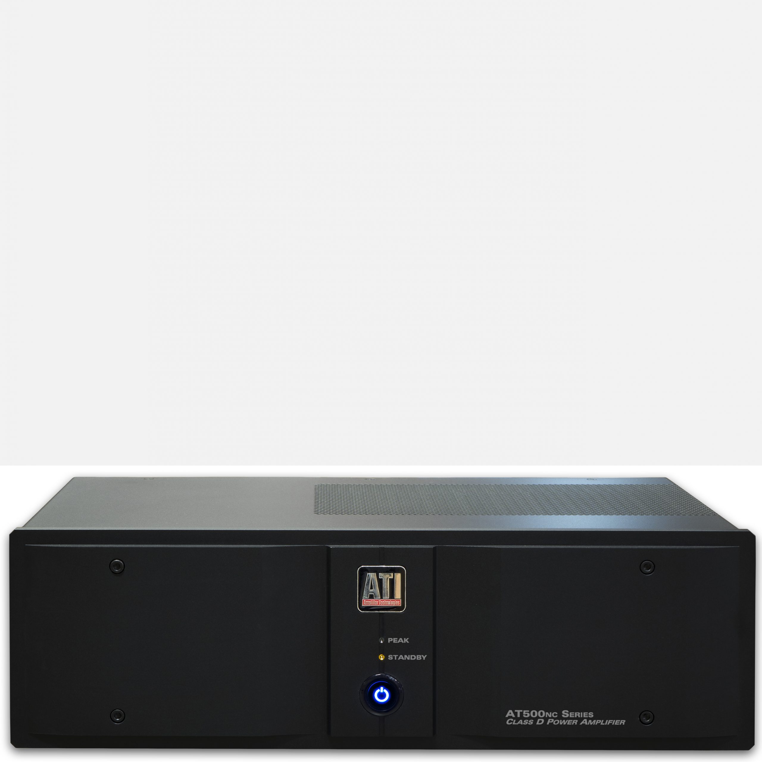 ATI AT52x NCore Series Power Amplifiers