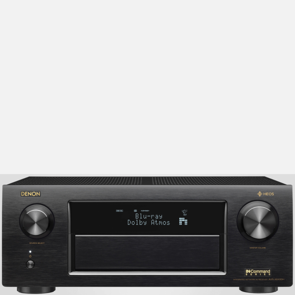 Denon AV Receivers