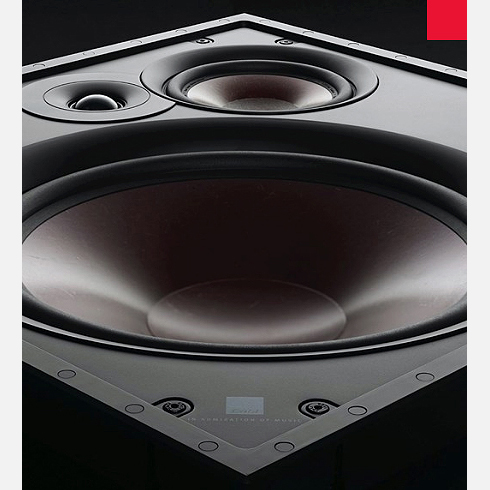 Dali Phantom Inwall – Inceiling Speakers