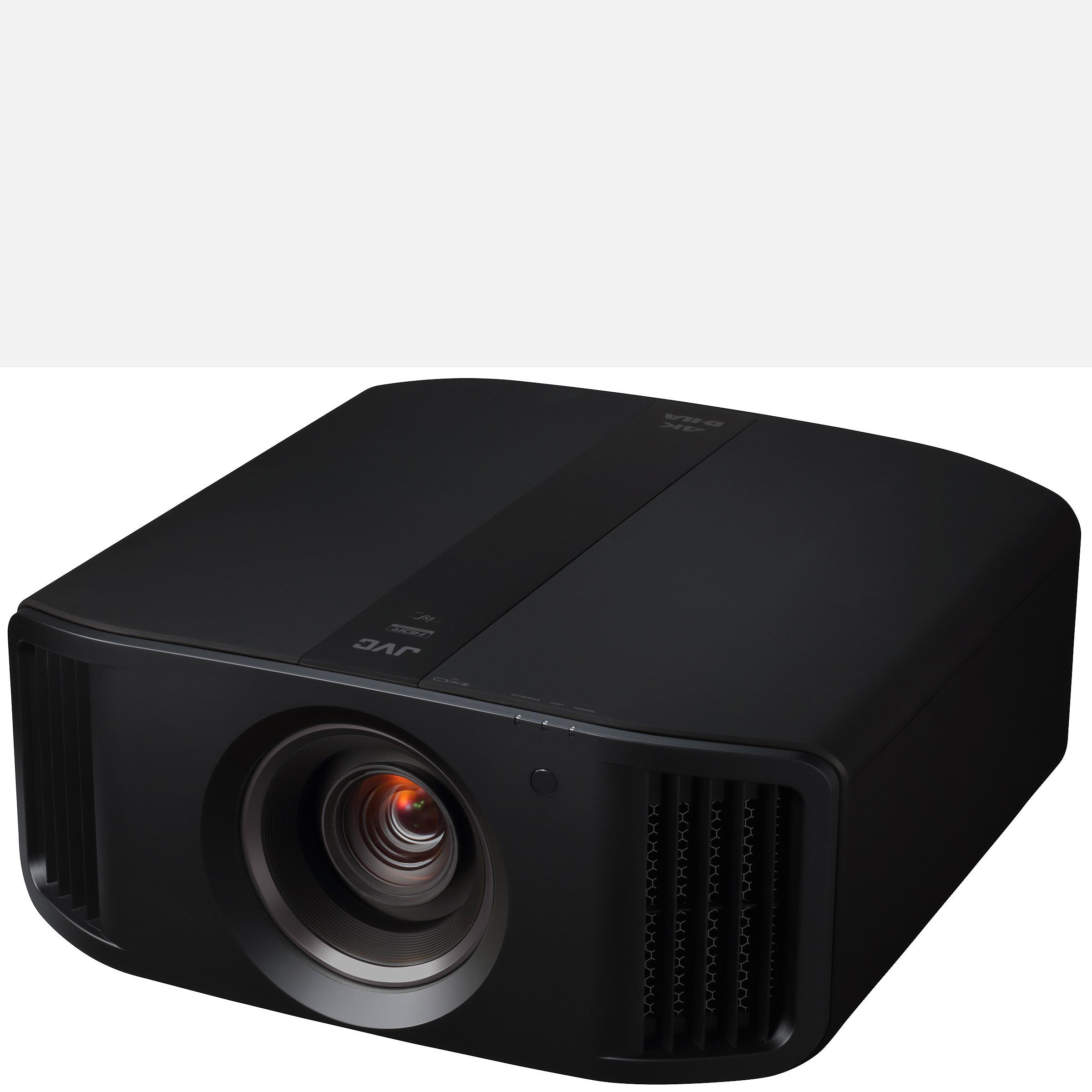 JVC DLA N5 4K UHD Projector