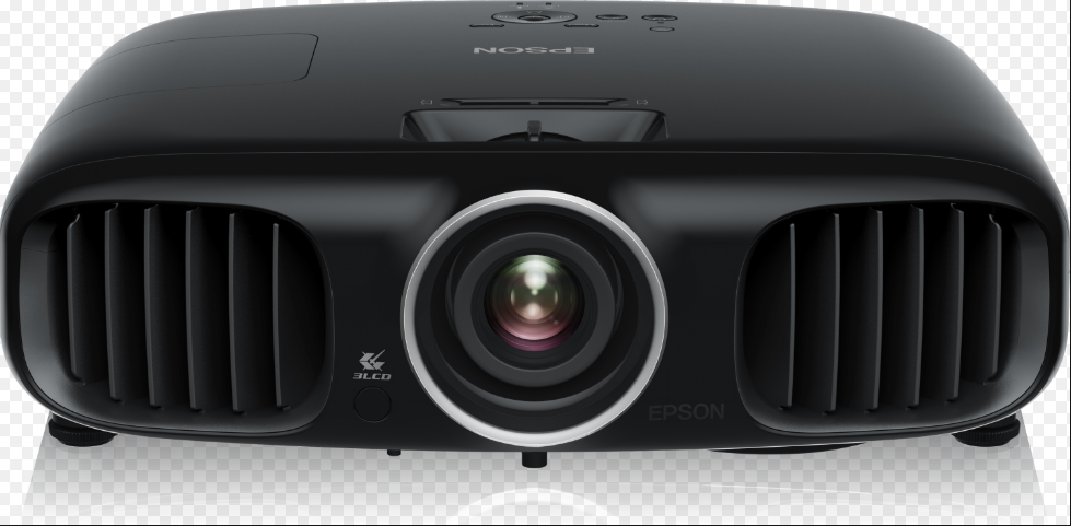 Epson EH-TW6000 Home Cinema Projector