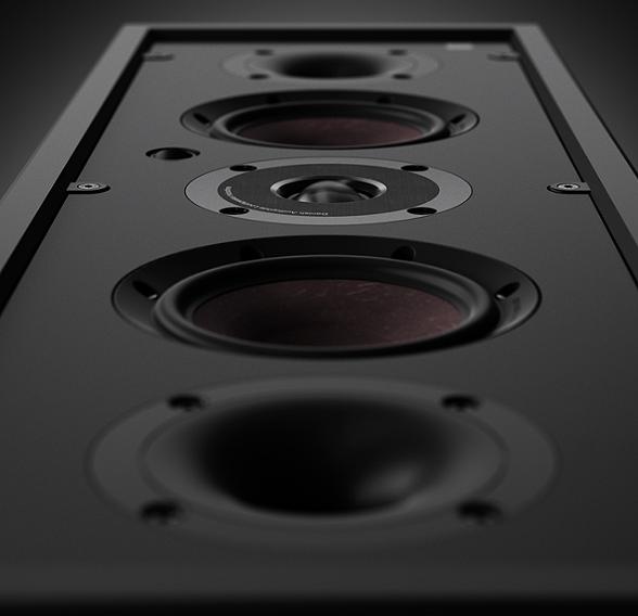 Dali Phantom M-250 Inwall Speaker