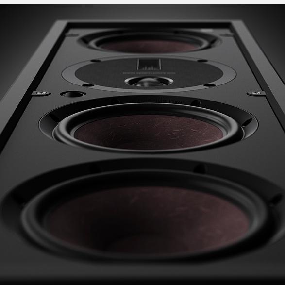 Dali Phantom M-375 Inwall Speaker