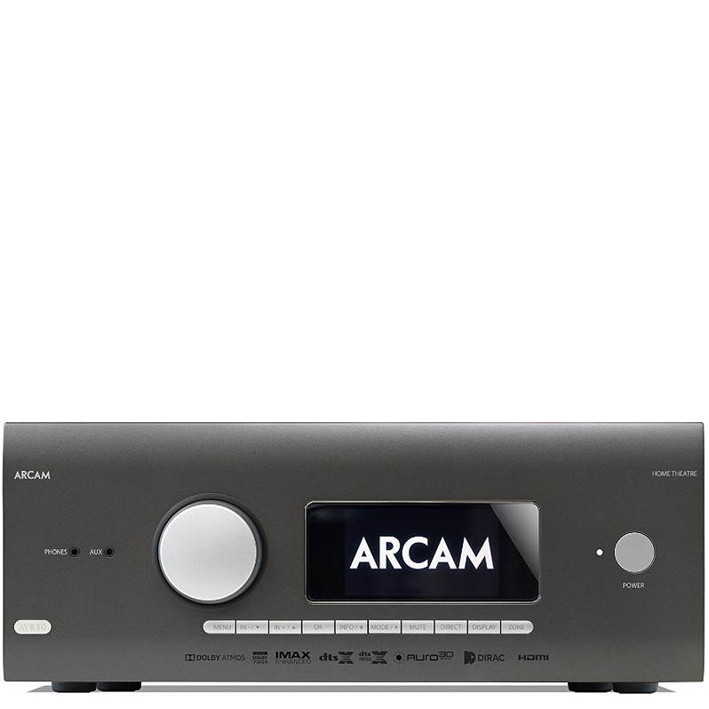 Arcam AVR30 Class G Receiver
