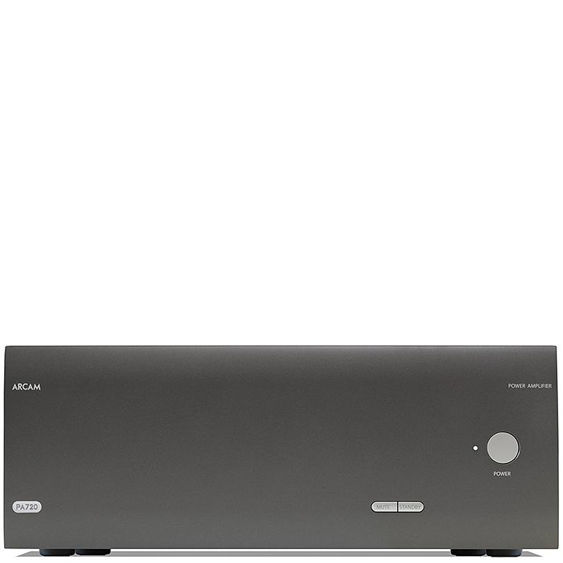 Arcam PA240 2 Channel Class G Power Amplifier