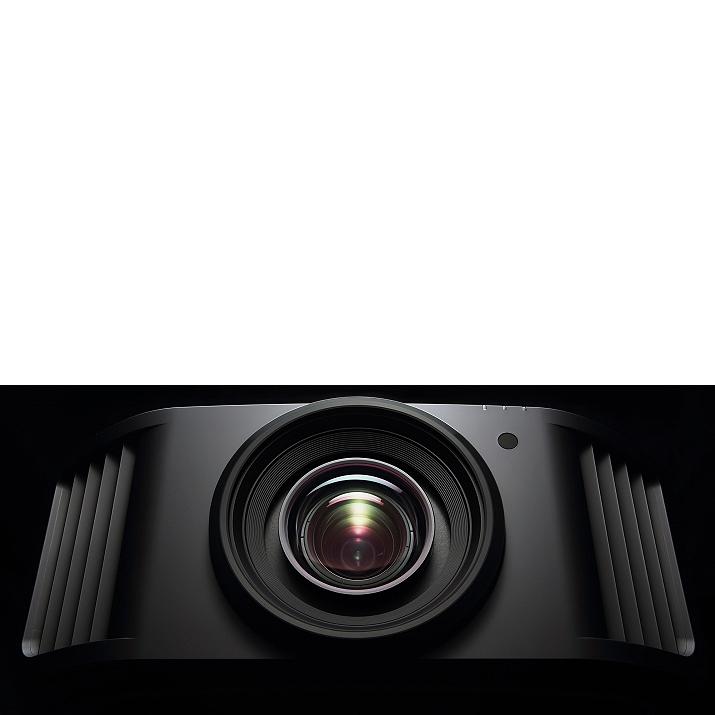 JVC NZ9 4K Native Projector
